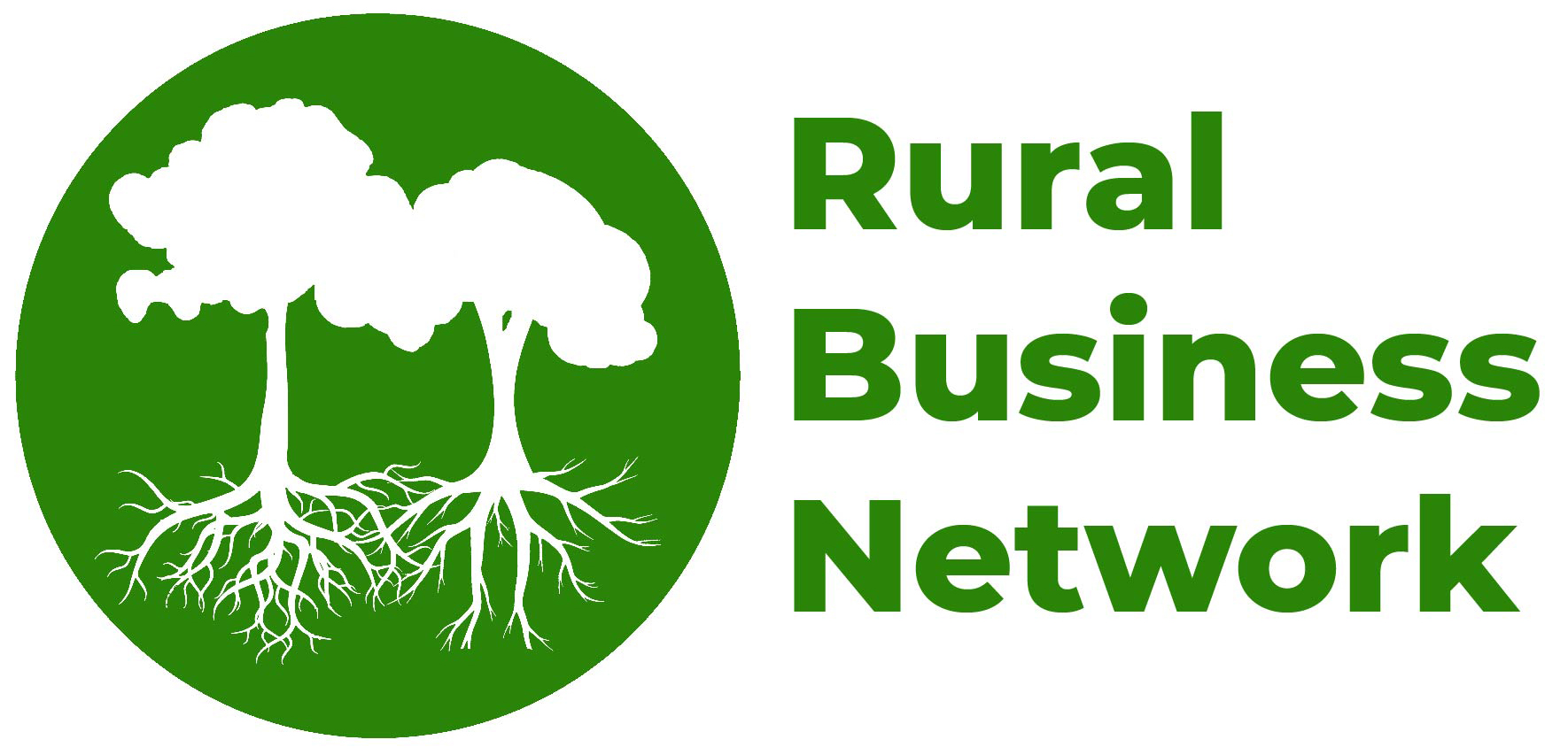 Rural Business Network Logo logo