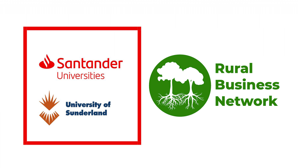 Santander Emerging Entrepreneurs Programme  Logos