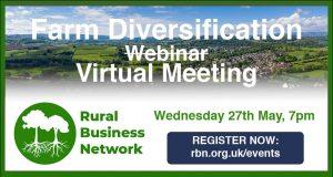 Farm Diversification Meeting