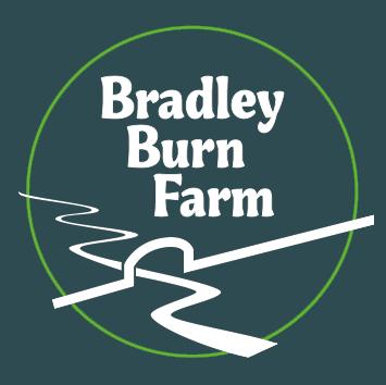Bradley Burn Farm logo