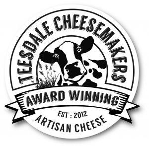 Teesdale Cheesemakers logo