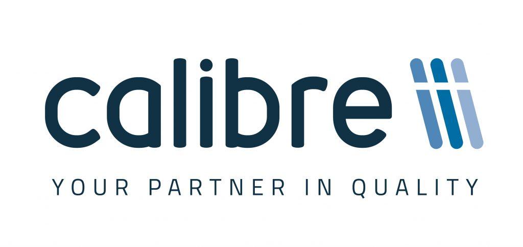 Member spotlight Calibre Control logo