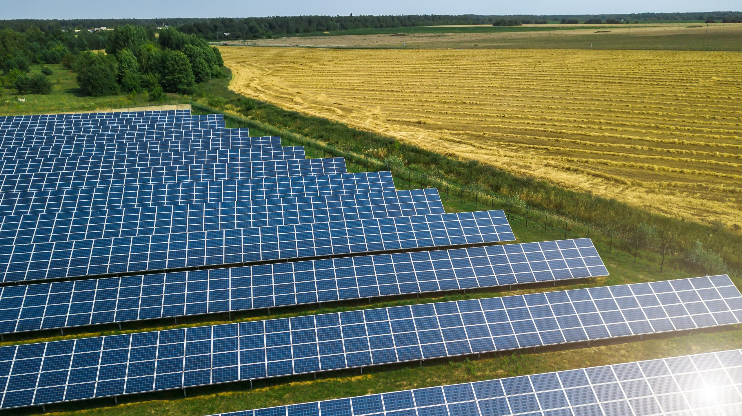 Is my land suitable for a solar farm? event image