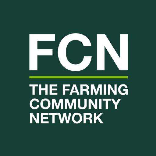 The Farming Community Network (FCN) logo
