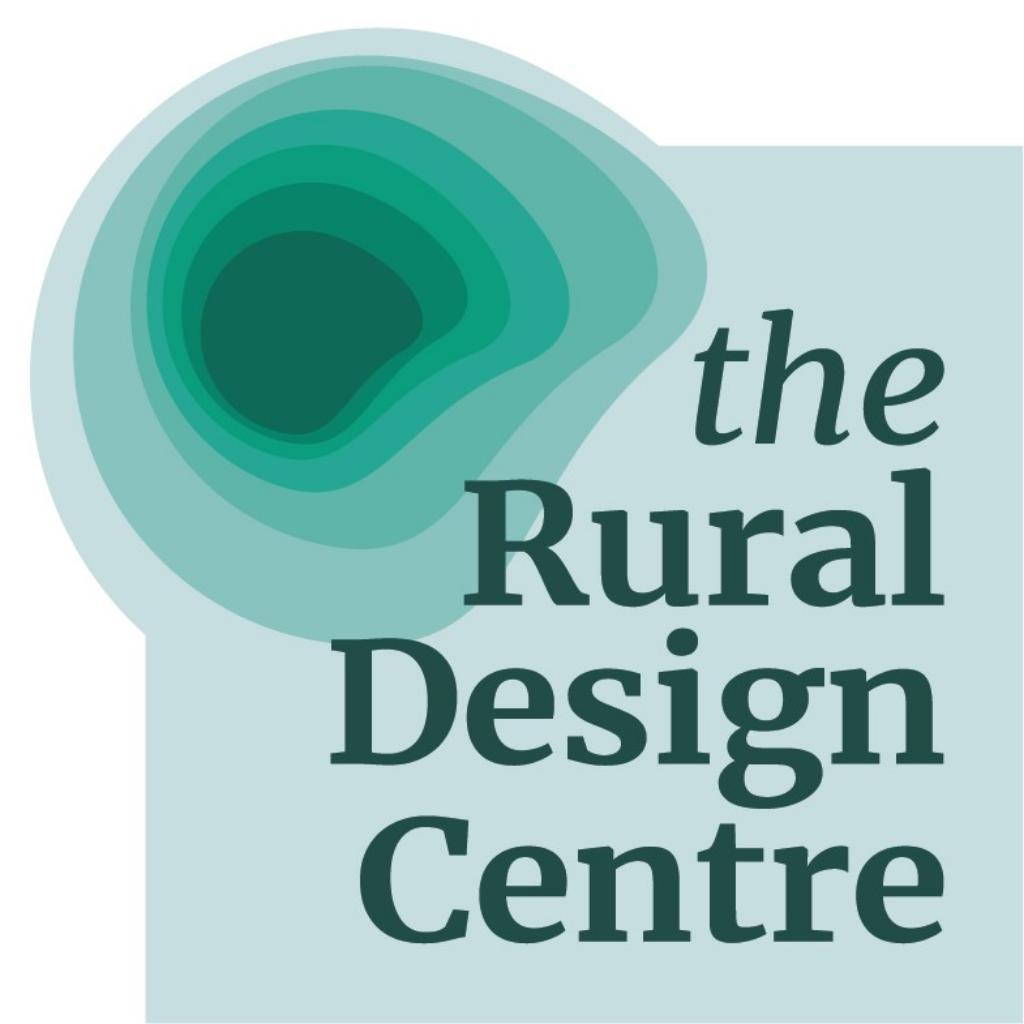 The Rural Design Centre logo